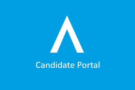 Candidate Portal