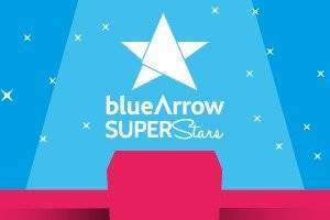 Blue Arrow Superstars - Click to see all our Superstar image galleries