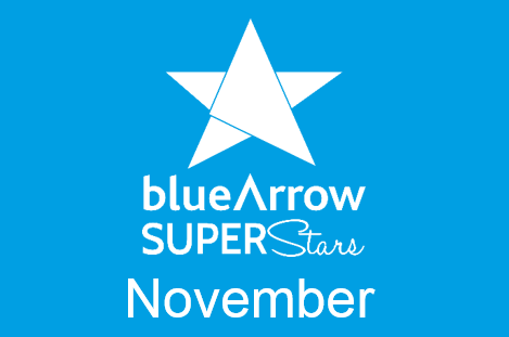 November Superstars