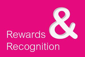 Rewards and Recognition promo