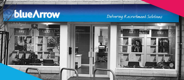 Blue Arrow Inverness Branch, 5 Strothers Lane, Inverness