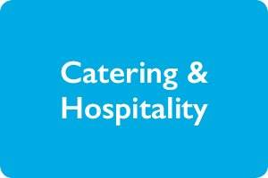 Our Services: Catering and Hospitality