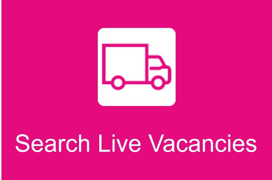 Driving Jobs Search Live Vacancies