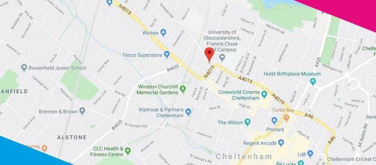 Cheltenham Business Centre Capita Jobs