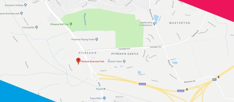 Lloyds Banking Group Locations Pitreavie, Fife, branch on Google Maps