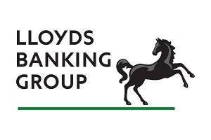 Lloyds Banking Group Logo - Full Colour