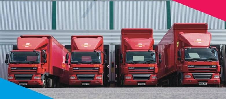 HGV Class 1 Driver | Jobs with Royal Mail
