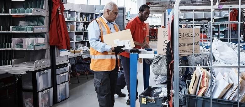 royal mail jobs - photo #38