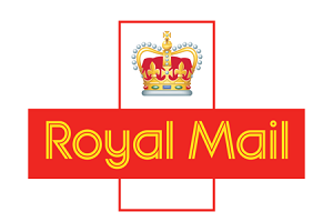 Royal Mail Logo - Full Colour