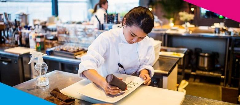 Chef Jobs Milton Keynes, Pastry chef decorating