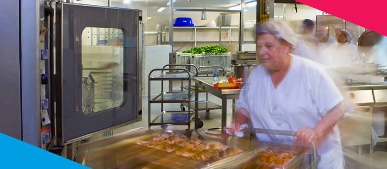 Hospital Chef Jobs I Catering Jobs I Blue Arrow