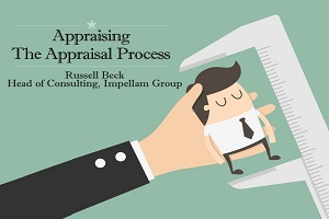 Appraising the appraisal process