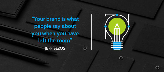 "Employer Branding Whitepaper - ""Your brand is what people say when you have left the room"" Jeff Bezos"