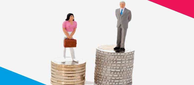 Filling the Gender Pay Gap